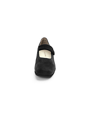 Theresia M. - Spangen-Pumps