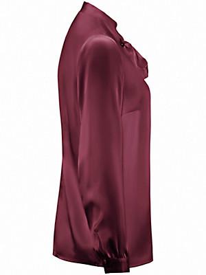 Uta Raasch - Bluse in reiner Seide