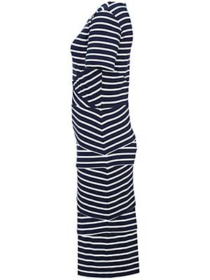 Uta Raasch - Jersey-Kleid mit 1/2-Arm