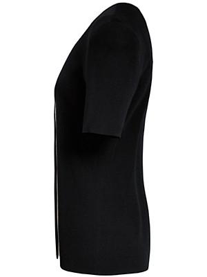 Uta Raasch - Rundhals-Pullover mit 1/2-Arm