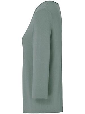 Uta Raasch - Rundhals-Pullover mit 3/4-Arm