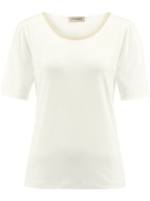 Uta Raasch - Rundhals-Shirt mit 1/2-Arm