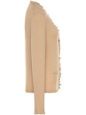Uta Raasch - Strickjacke aus 100% Kaschmir