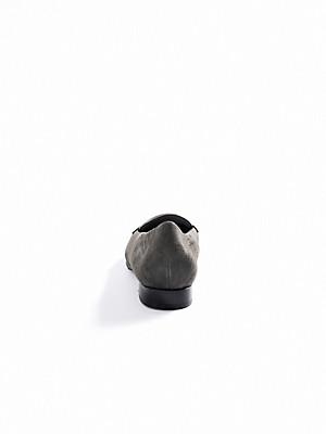 Vabeene - Slipper aus Ziegenveloursleder