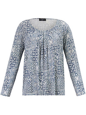 Via Appia Due - Jersey-Shirt