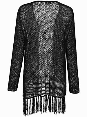 Via Appia Due - Strickjacke