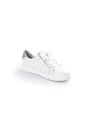 Waldläufer - Sneaker aus Kalbsnappaleder