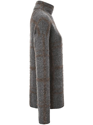 Windsor - Pullover kastige Form