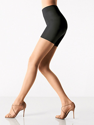 """Wolford - Feinstrumpfhose """"Luxe 9 Control Top Tights"""""""