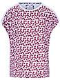LIEBLINGSSTÜCK - Shirt mit überschnittener Schulter