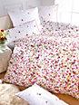 Pfeiler - Bettbezug ca.135x200cm