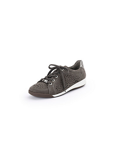 ARA - Sneaker aus Rindsnubukleder