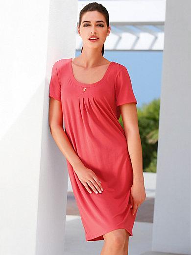Charmor - Freizeit-Kleid mit 1/4-Arm