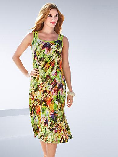 Doris Streich - Träger-Kleid exklusiv für PETER HAHN