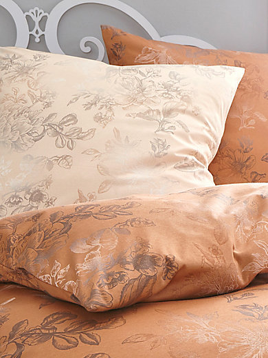 estella 2 teilige bettw sche garnitur ca 135x200cm natur. Black Bedroom Furniture Sets. Home Design Ideas