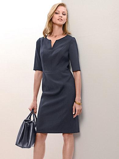Fadenmeister Berlin - Kleid mit langem 1/2-Arm