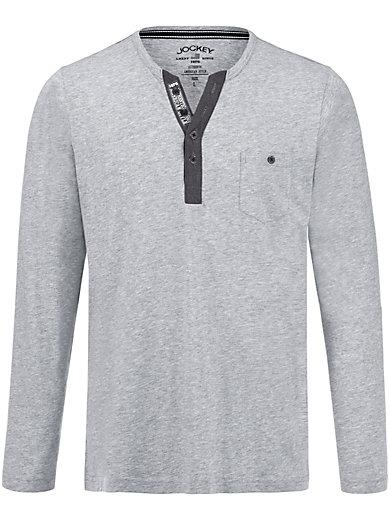 Jockey - Schlaf-Shirt mit 1/1 Arm und Brusttasche