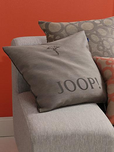 Joop! - Wende-Kissenbezug, ca. 40x40cm