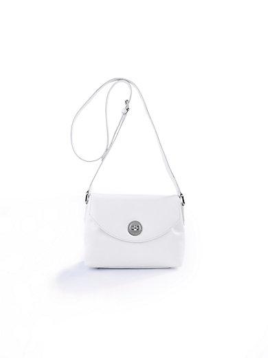L. Credi - Tasche aus softem Nappaleder