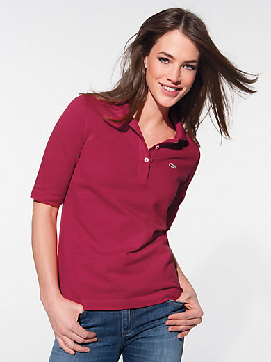 Lacoste - Polo-Shirt – Modell PF6996