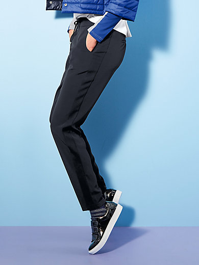 Looxent - 7/8-Hose im angesagtem Jogg-Pant-Style