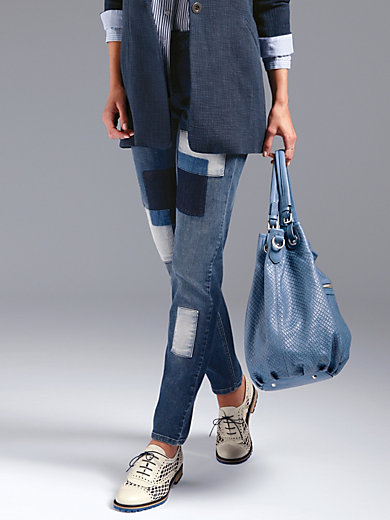 Looxent - Used-Jeans