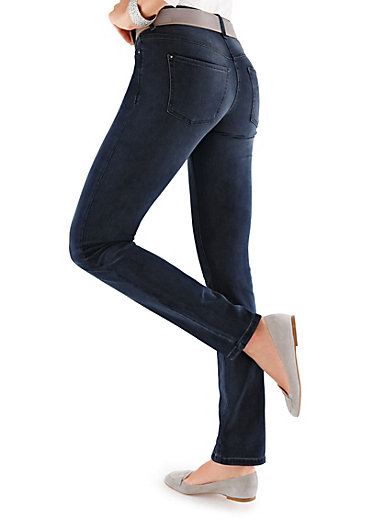 "Mac - Jeans ""Dream Skinny"", Inch-Länge 32"