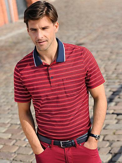 MAERZ - Polo-Shirt 1/2-Arm
