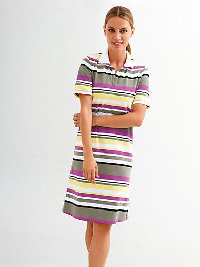 Peter Hahn - Freizeit-Kleid aus 100% Baumwolle