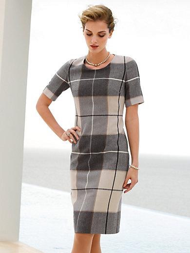 Peter Hahn - Kleid mit 1/2-Arm