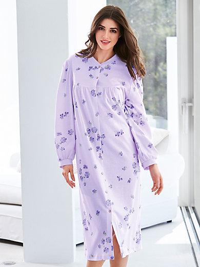Peter Hahn - Nachthemd aus 100 % Baumwolle