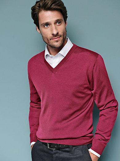 Peter Hahn - Pullover - Modell MARCO aus 100% Schurwolle
