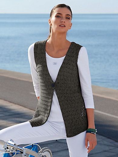 Peter Hahn - Strickweste