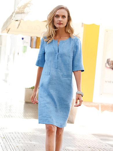 Riani - Kleid aus 100% Leinen