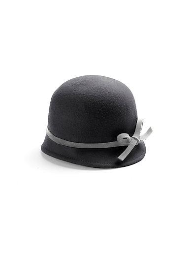 Roeckl - Hut aus edlem Wollfilz