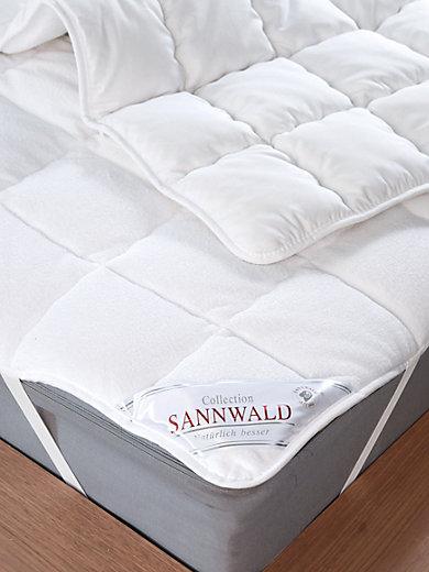 Sannwald - Spannauflage, ca. 100x200cm