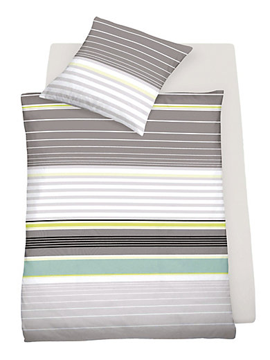Schlafgut - 2-teilige Bettgarnitur, 135x200cm