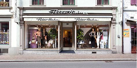 Boutiques de Peter Hahn Frauenfeld